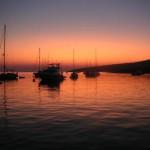 asinelli tramonto